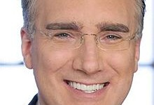 GOOD SPORT: Olbermann's return to ESPN a hit