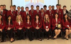 SkillsUSA sends 21 to state