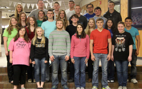UIL competitors to compete at state meet